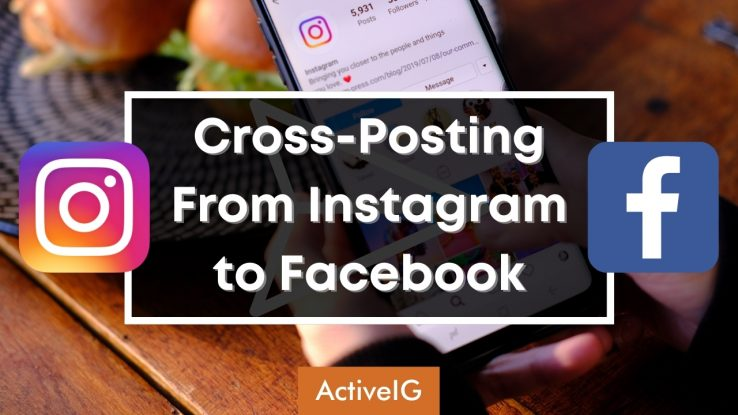 How to Share Instagram Posts to Facebook