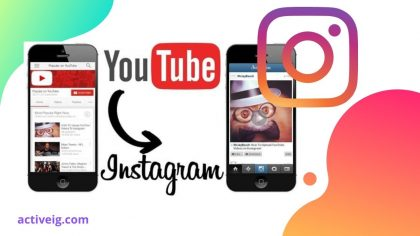 How to share YouTube videos on Instagram