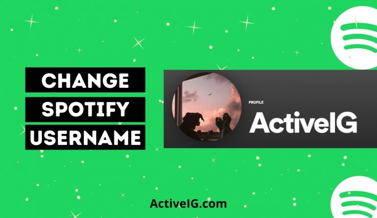 How to Change Your Username on Spotify