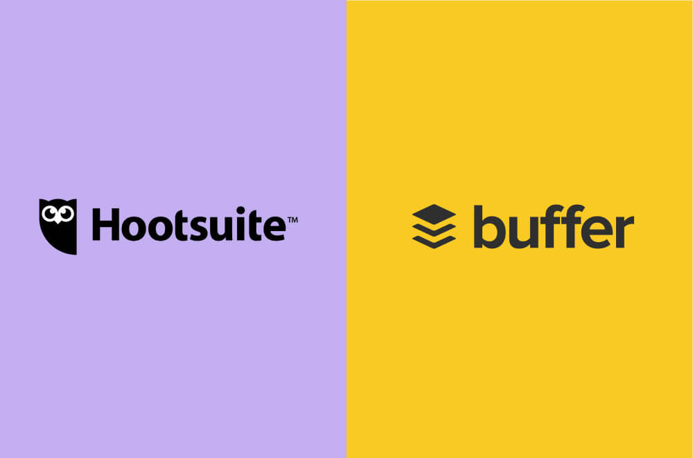 IFTTT, Hootsuite, Or Buffer Can Be Used As Well