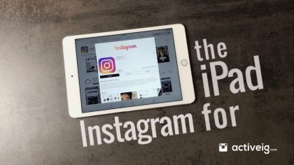 Why Can't I Download Instagram On My iPad?