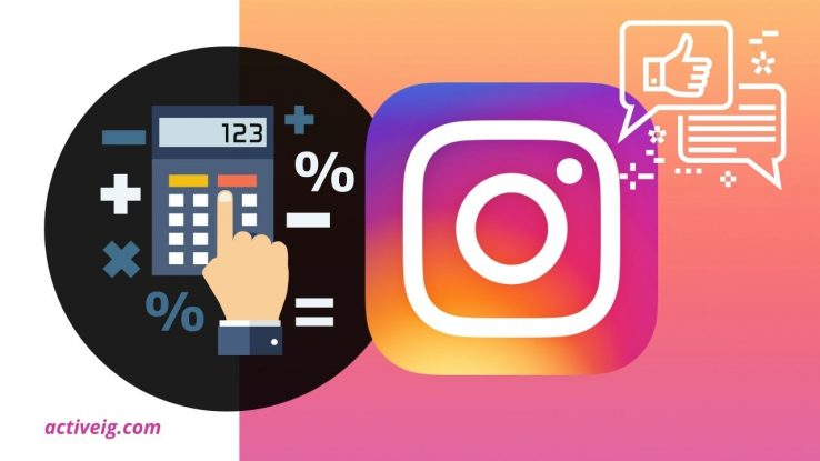 How To Calculate Engagement Rate On Instagram