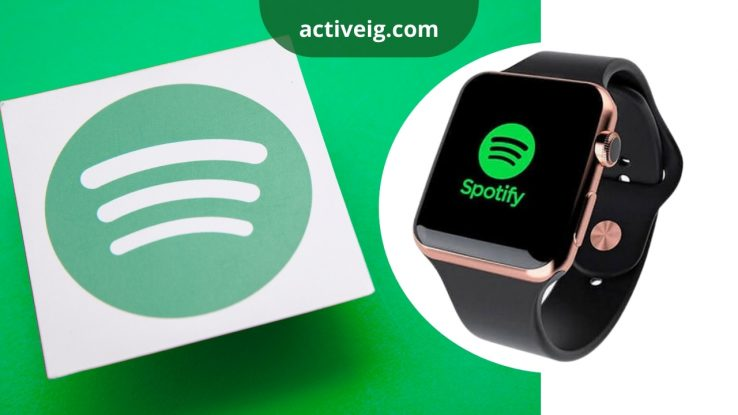 Can you use Spotify on apple watch?
