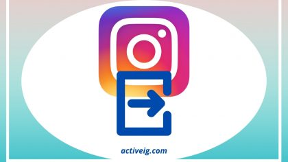 How to Log Out of Instagram on your PC?