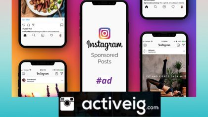How to Get Sponsored Posts on Instagram?